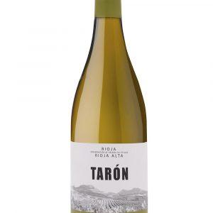 Vino Blanco Fermentado en Barrica BODEGAS TARÓN