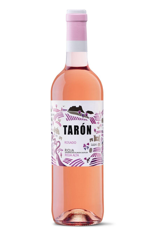 TARON rosado rosa