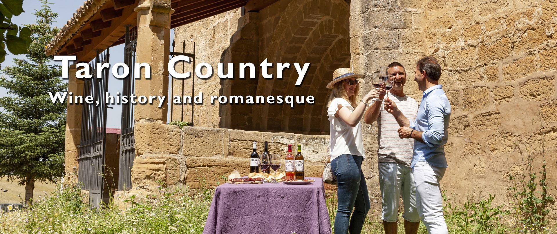 wine tourist