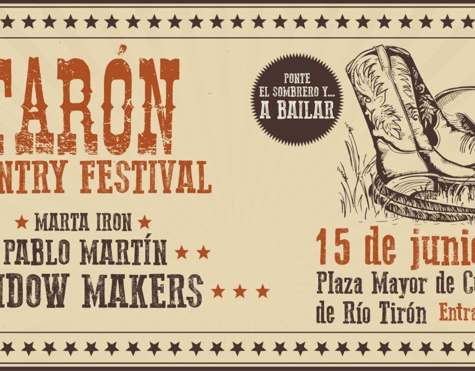 Taron Country Bodegas Tarón