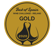 Taron Reserva oro best of spain ireland