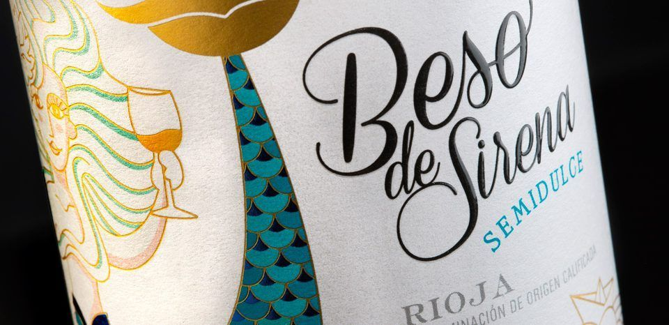 Vinos-de-rioja-alta-Bodegas-taron-enoturismo-Beso-de-Sirena-etiqueta