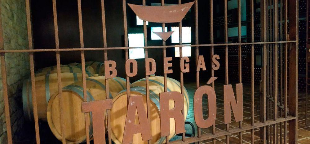 Bodegas-Tarón-Rioja-Alta-Enoturismo-Territorio-Taron